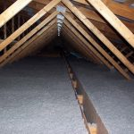 Cellulose Attic Insulation Massachusetts