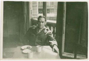 Grandfather Anderson World War 2