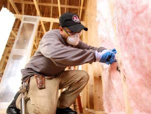 Insulation Installation Massachusetts