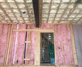 insulation 18