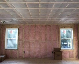 insulation 20